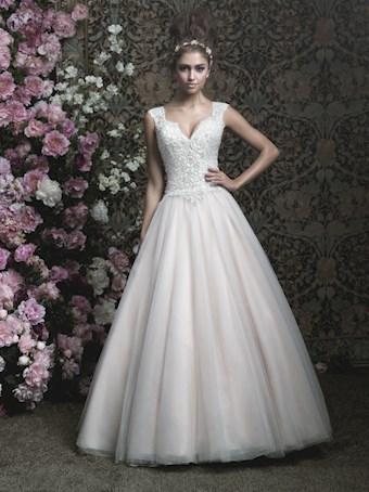 Allure Bridals Style #C407