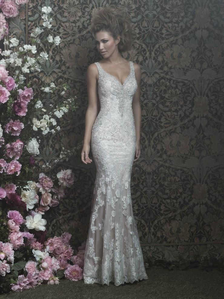 Allure Bridals Style #C412  Image
