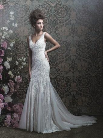 Allure Bridals Style #C415