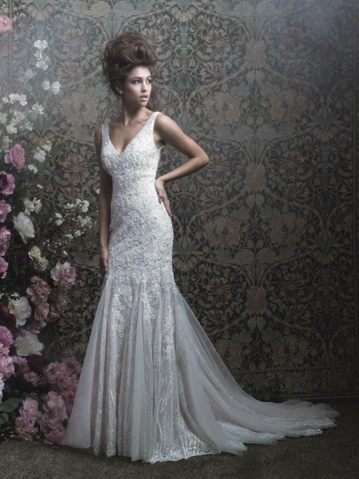 Allure Bridals Style #C415  Image