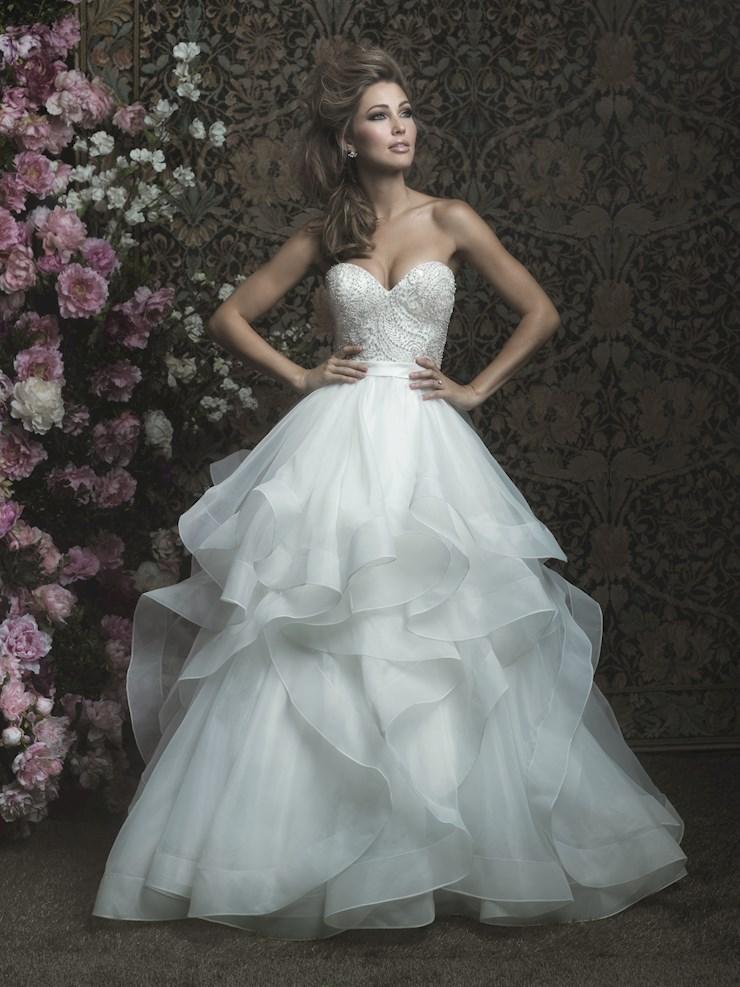 Allure Bridals Style #C417  Image
