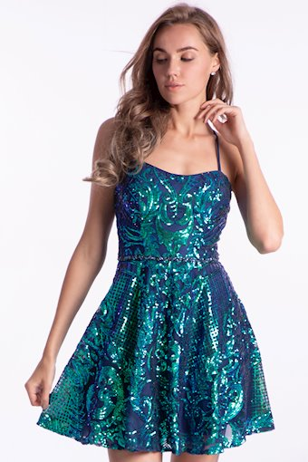 Ava Presley Style #24611