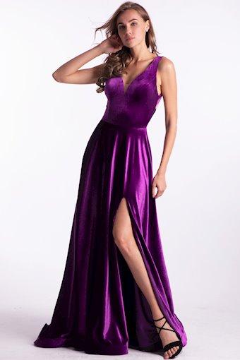 Ava Presley Style #24632