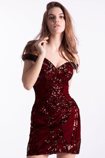 Ava Presley Style #24652
