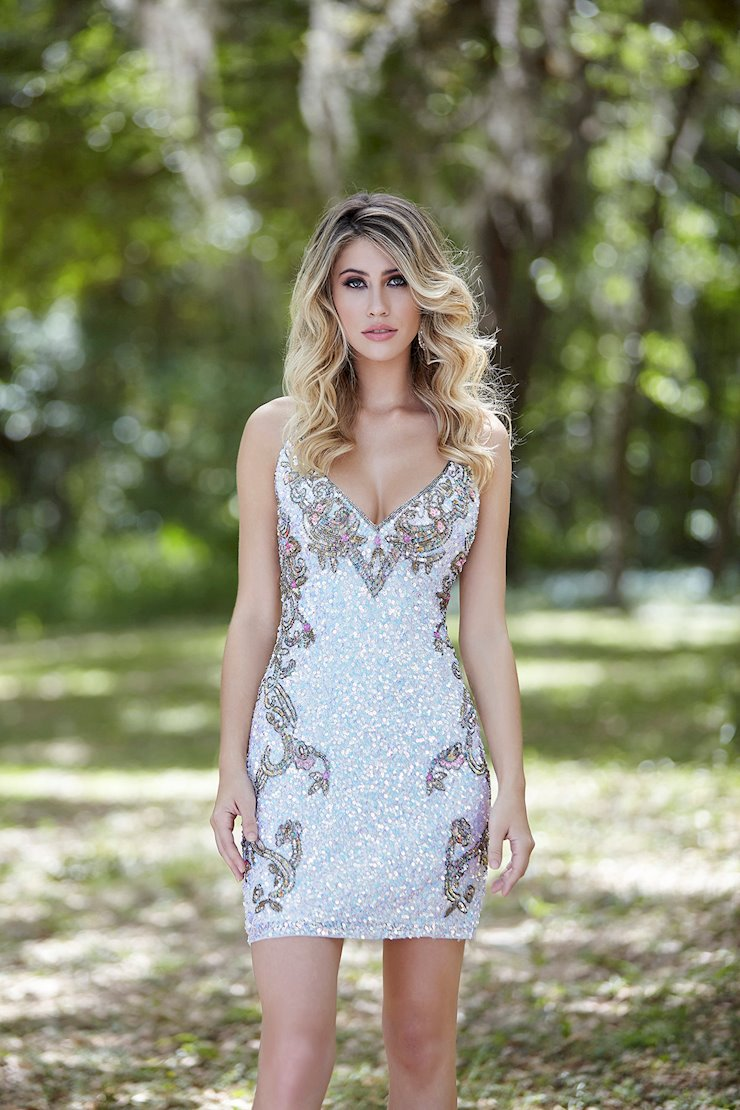 Primavera Couture 3301