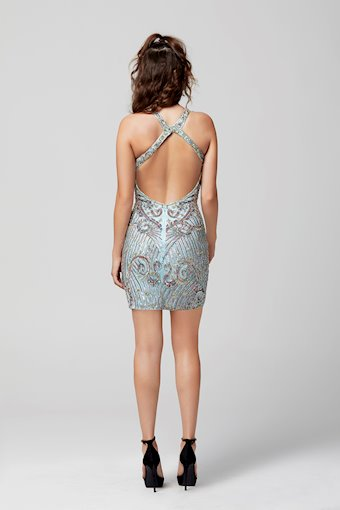 Primavera Couture 3303