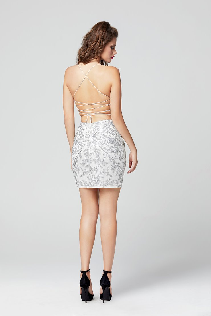 Primavera Couture 3304