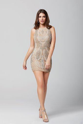Primavera Couture Style #3306