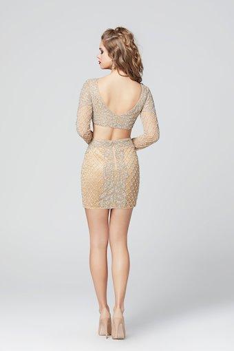 Primavera Couture Style 3307