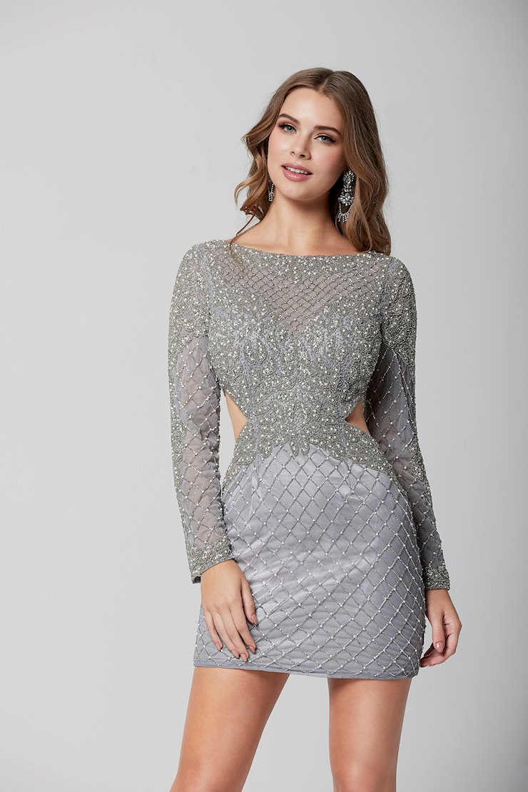 Primavera Couture 3307 Image