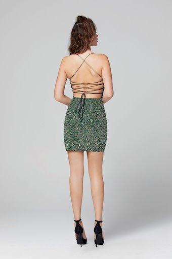 Primavera Couture Style #3308