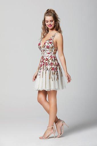 Primavera Couture Style #3313