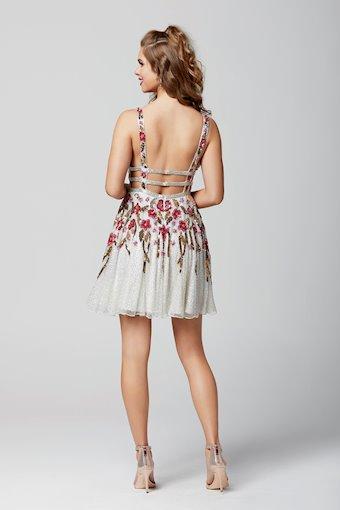 Primavera Couture Style 3313