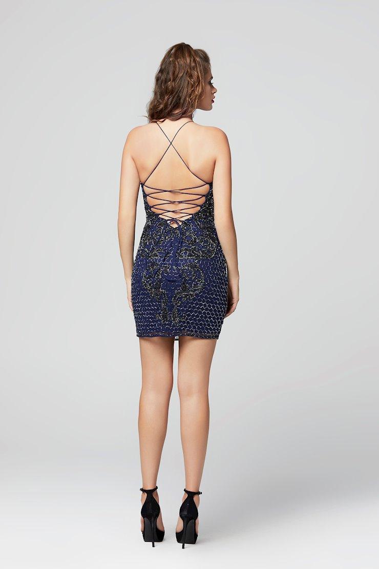 Primavera Couture 3317