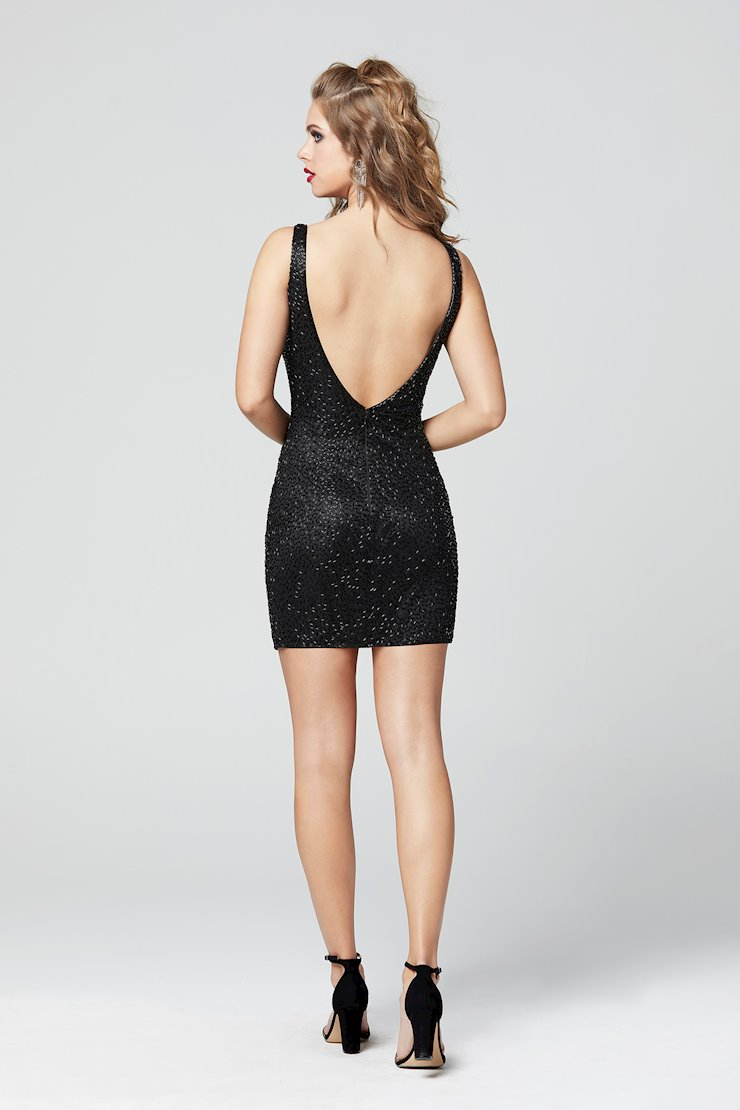 Primavera Couture 3318