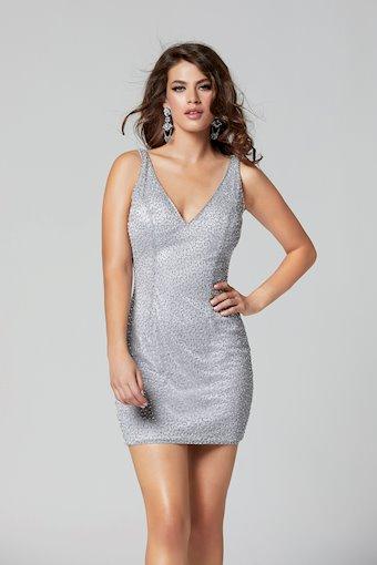 Primavera Couture Style #3318