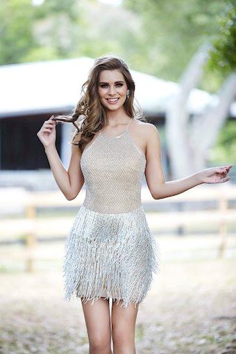 Primavera Couture Style #3319
