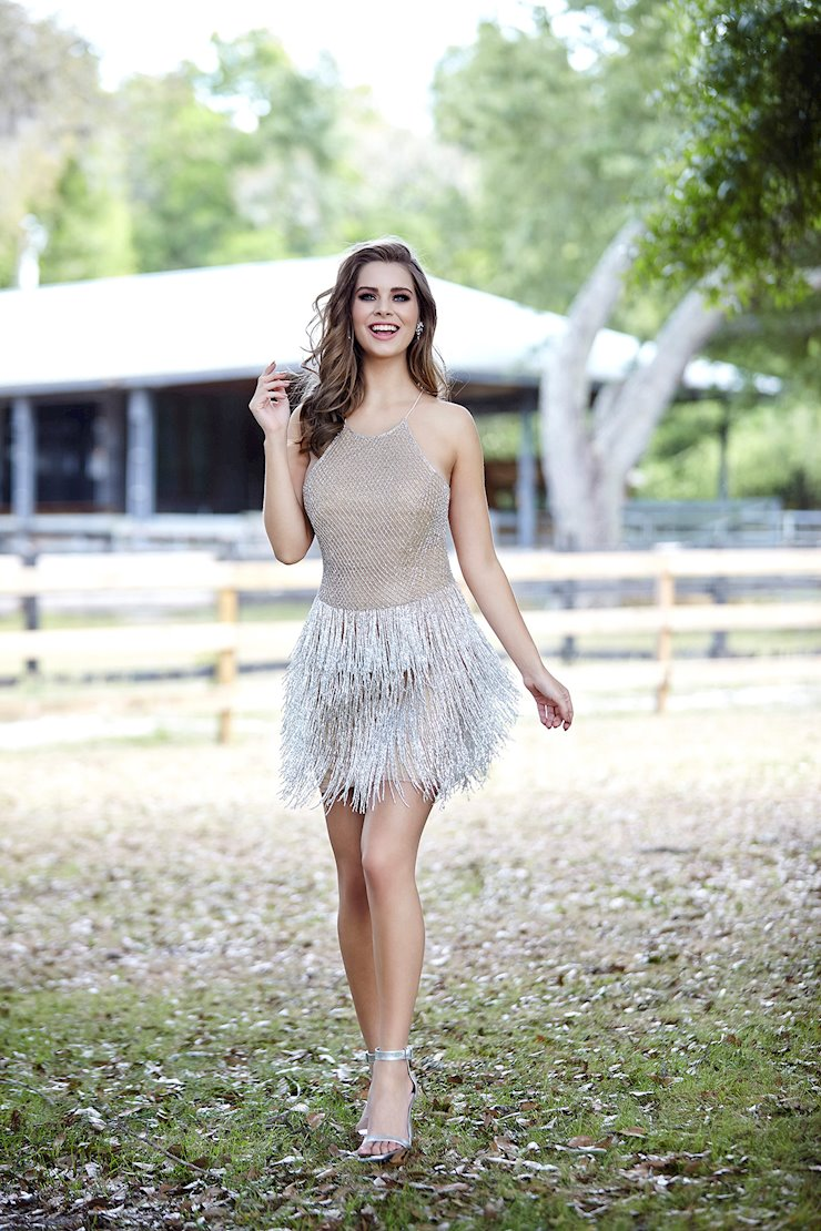 Primavera Couture 3319