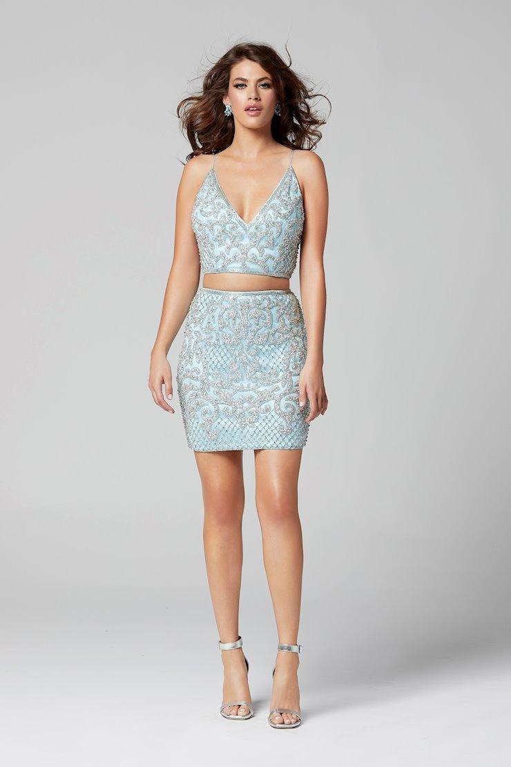 Primavera Couture 3321