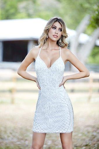 Primavera Couture 3322