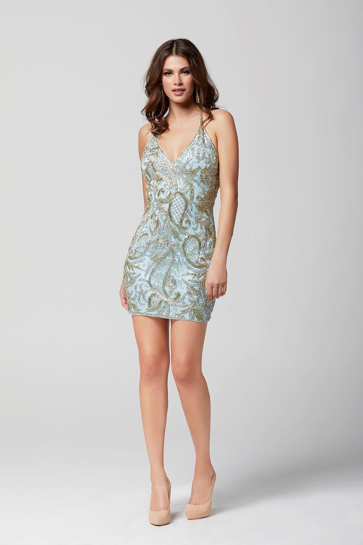 Primavera Couture 3323