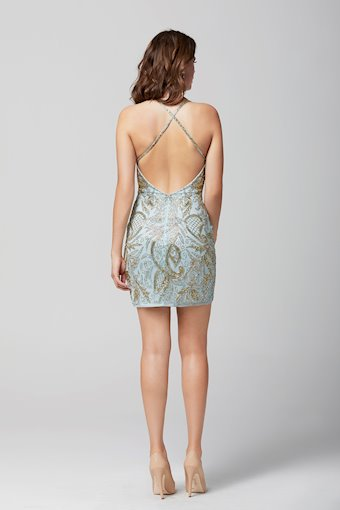 Primavera Couture Style #3323