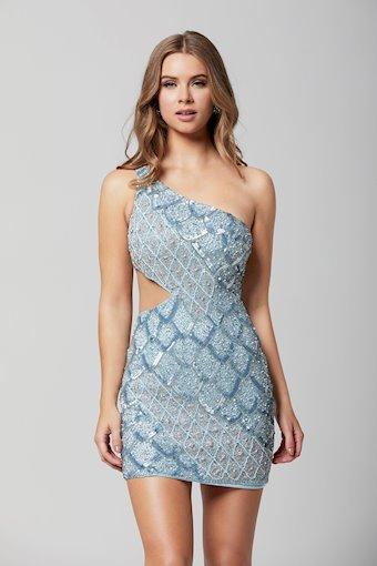Primavera Couture Style #3324