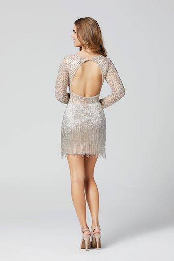 Primavera Couture Style #3325
