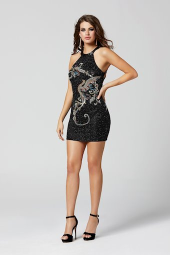 Primavera Couture 3327