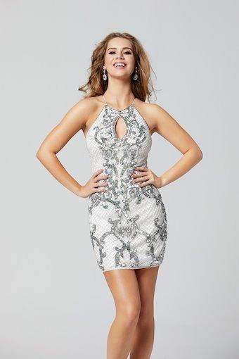 Primavera Couture Style #3329