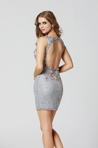 Primavera Couture 3331
