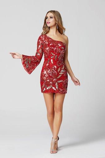 Primavera Couture Style #3336