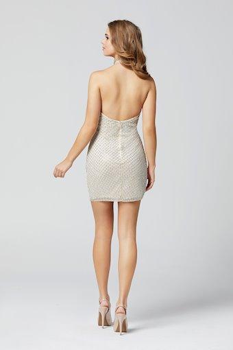 Primavera Couture Style 3339