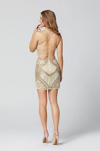 Primavera Couture Style #3340