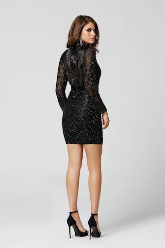 Primavera Couture Style 3341