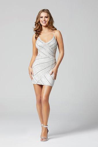 Primavera Couture Style #3342
