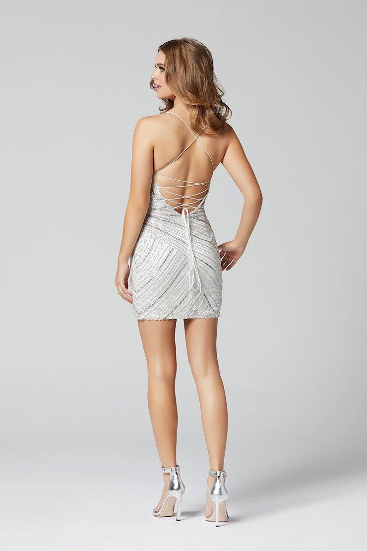 Primavera Couture 3342