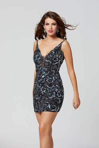 Primavera Couture 3343