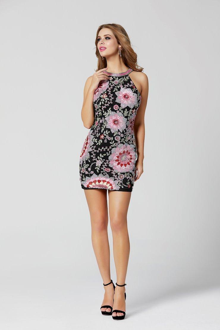 Primavera Couture Style #3349 Image