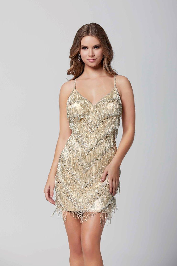 Primavera Couture Style #3131