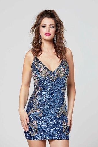 Primavera Couture Style 3301
