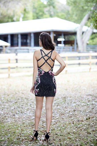 Primavera Couture Style #3302