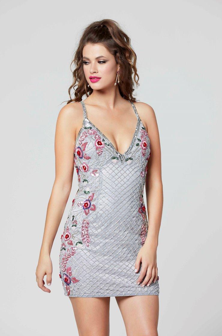 Primavera Couture 3302