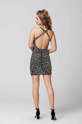 Primavera Couture Style #3303