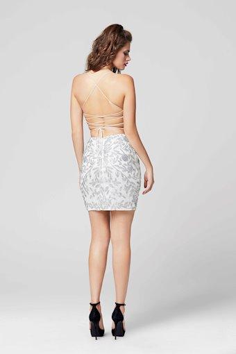 Primavera Couture Style 3304