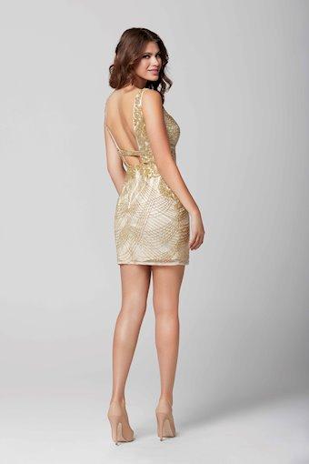 Primavera Couture 3305