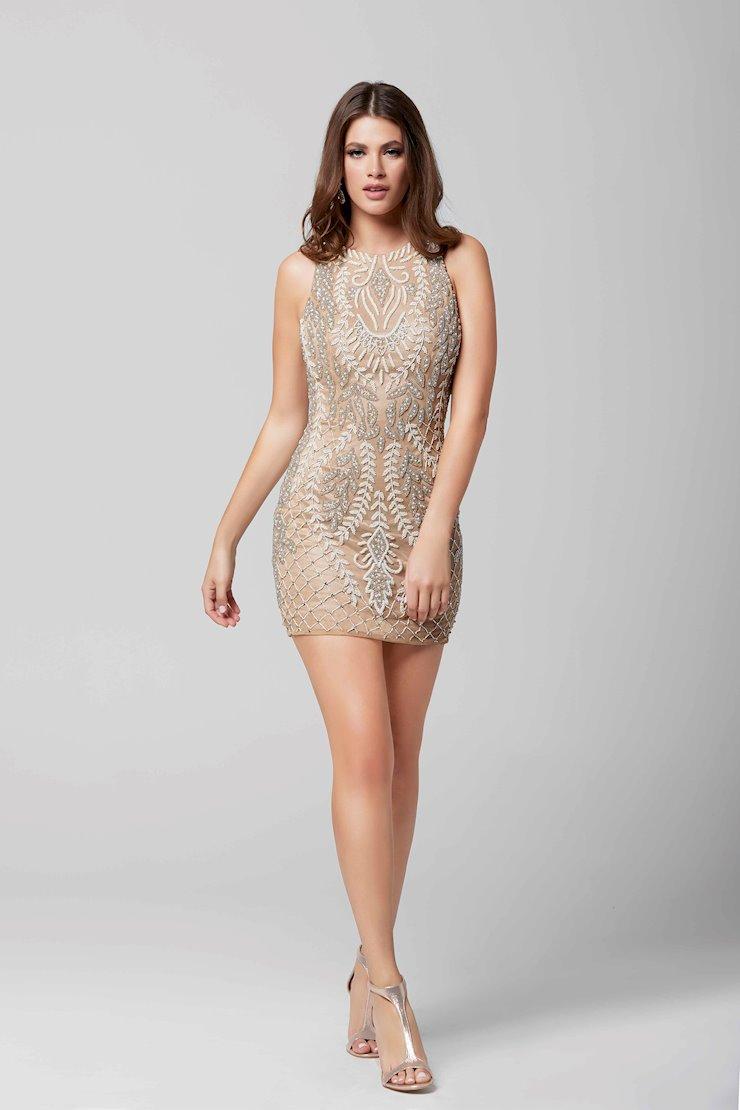 Primavera Couture 3306