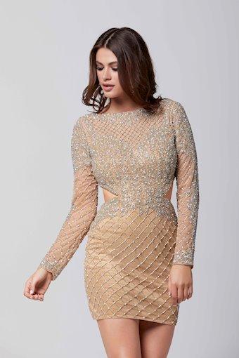 Primavera Couture Style #3307