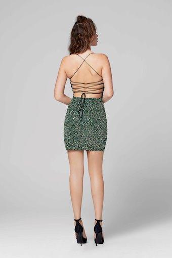 Primavera Couture Style 3308