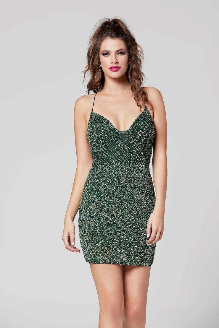Primavera Couture 3308